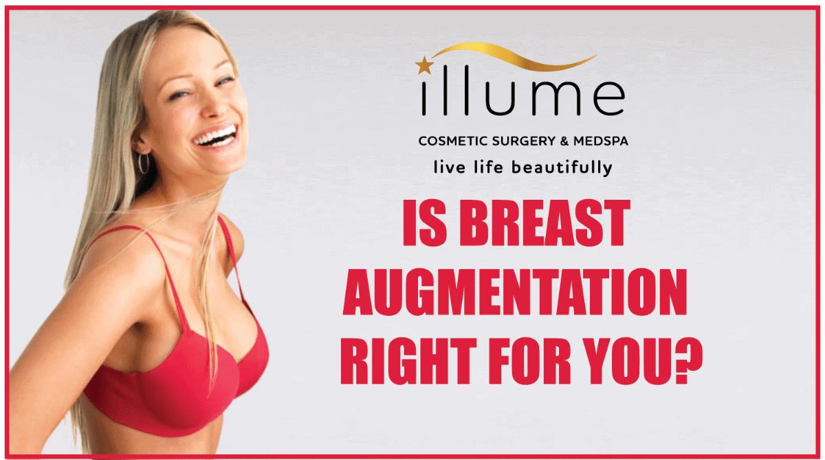 Breast Augmentation- Get Long-Lasting, Natural Looking Results.