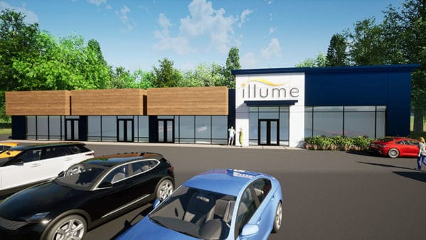 We Are Building a New Glendale Facility